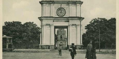 Arhivele Chișinăului